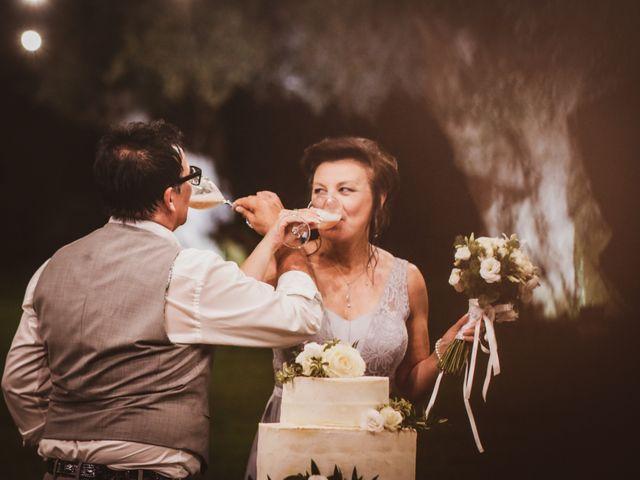 Il matrimonio di Dirk e Kateline a Francavilla Fontana, Brindisi 67