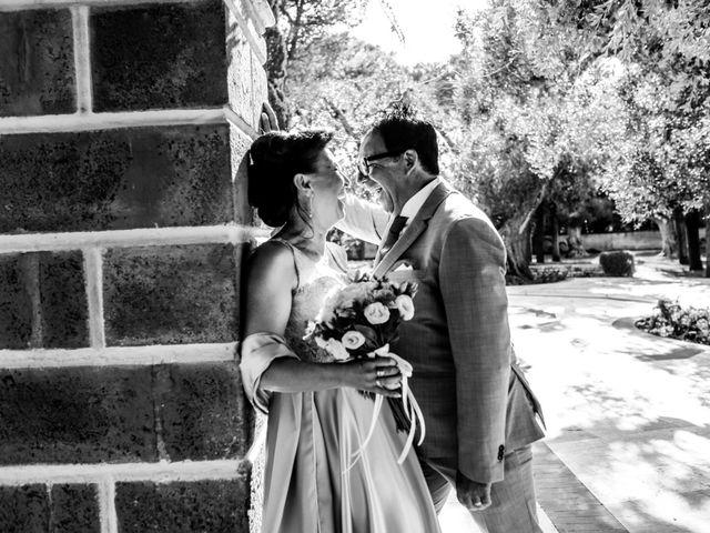 Il matrimonio di Dirk e Kateline a Francavilla Fontana, Brindisi 69