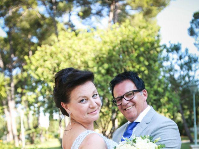 Il matrimonio di Dirk e Kateline a Francavilla Fontana, Brindisi 71