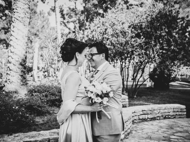 Il matrimonio di Dirk e Kateline a Francavilla Fontana, Brindisi 72