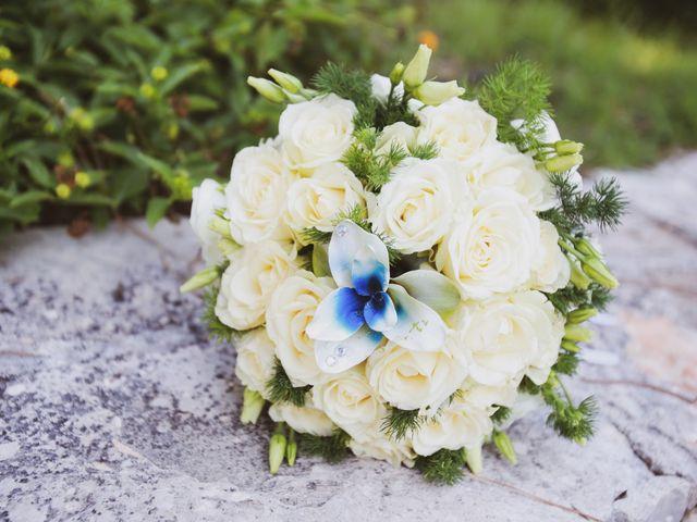 Il matrimonio di Dirk e Kateline a Francavilla Fontana, Brindisi 74