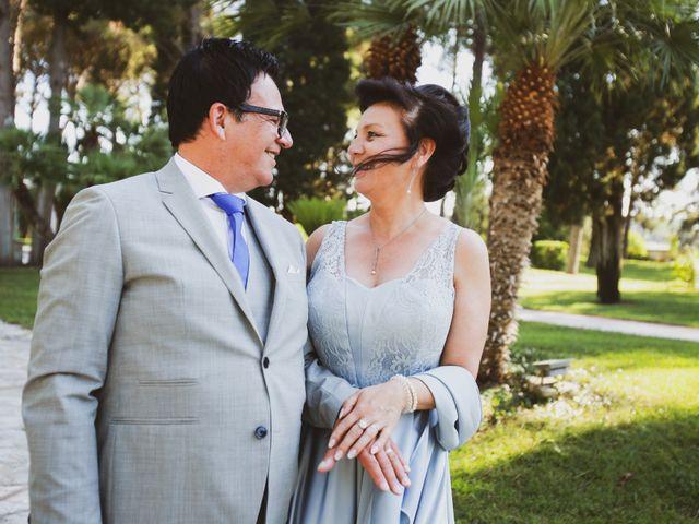 Il matrimonio di Dirk e Kateline a Francavilla Fontana, Brindisi 75