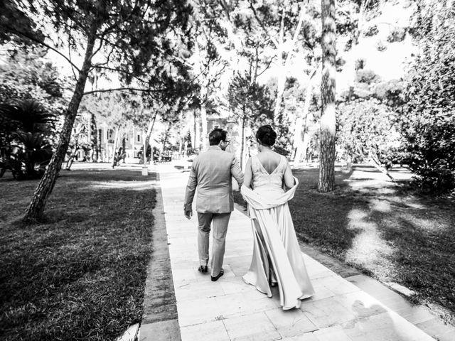 Il matrimonio di Dirk e Kateline a Francavilla Fontana, Brindisi 79