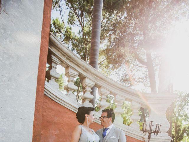 Il matrimonio di Dirk e Kateline a Francavilla Fontana, Brindisi 80