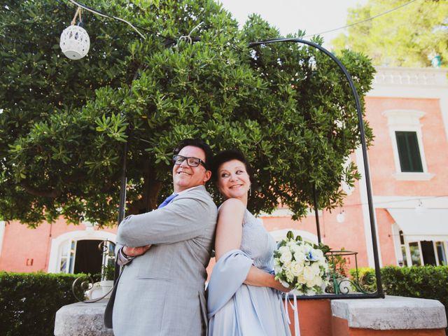 Il matrimonio di Dirk e Kateline a Francavilla Fontana, Brindisi 82