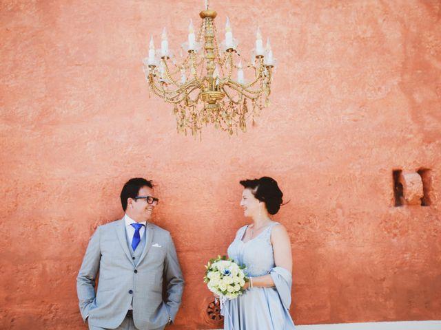 Il matrimonio di Dirk e Kateline a Francavilla Fontana, Brindisi 83