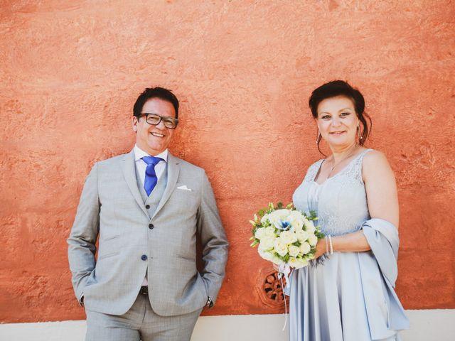 Il matrimonio di Dirk e Kateline a Francavilla Fontana, Brindisi 84