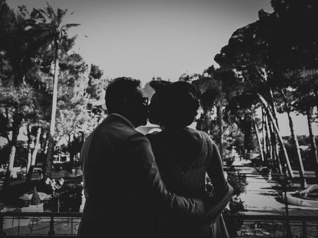 Il matrimonio di Dirk e Kateline a Francavilla Fontana, Brindisi 85