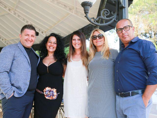 Il matrimonio di Dirk e Kateline a Francavilla Fontana, Brindisi 99