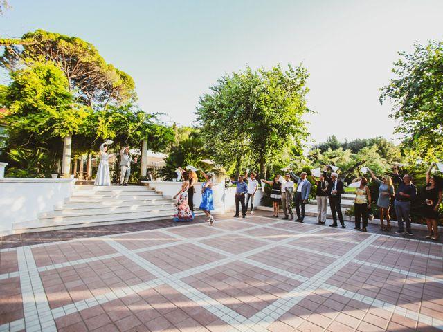 Il matrimonio di Dirk e Kateline a Francavilla Fontana, Brindisi 101
