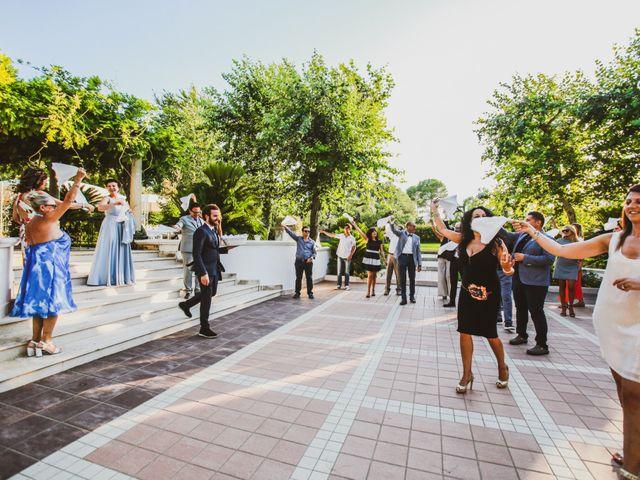 Il matrimonio di Dirk e Kateline a Francavilla Fontana, Brindisi 102