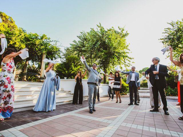 Il matrimonio di Dirk e Kateline a Francavilla Fontana, Brindisi 103