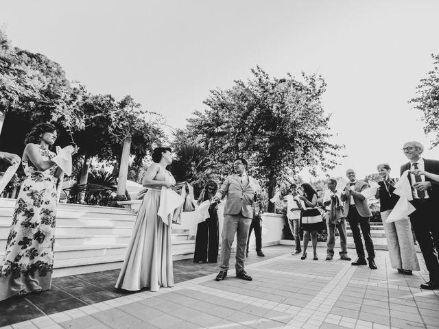 Il matrimonio di Dirk e Kateline a Francavilla Fontana, Brindisi 104