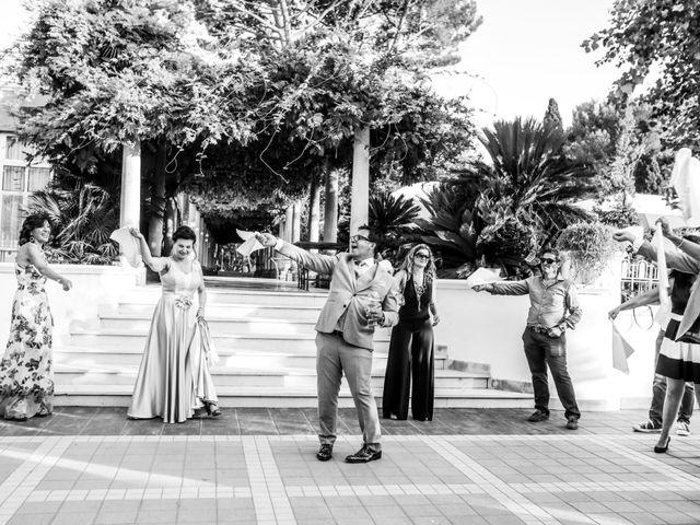 Il matrimonio di Dirk e Kateline a Francavilla Fontana, Brindisi 105