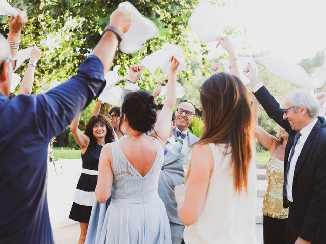 Il matrimonio di Dirk e Kateline a Francavilla Fontana, Brindisi 108
