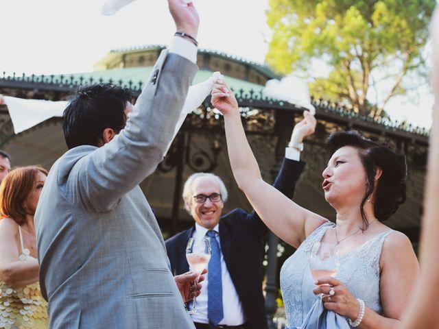 Il matrimonio di Dirk e Kateline a Francavilla Fontana, Brindisi 112