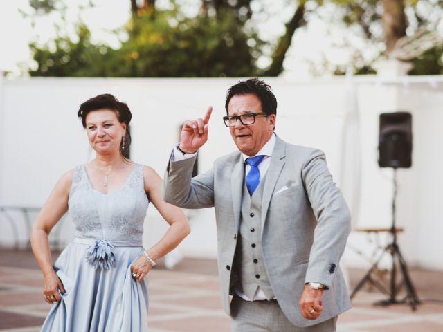 Il matrimonio di Dirk e Kateline a Francavilla Fontana, Brindisi 117