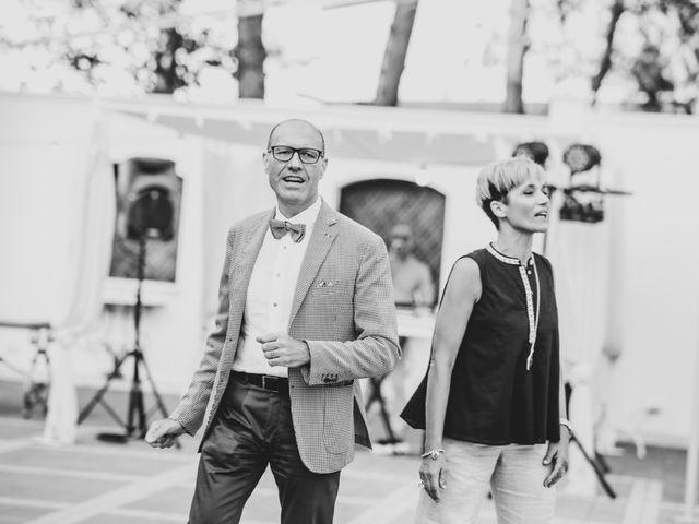 Il matrimonio di Dirk e Kateline a Francavilla Fontana, Brindisi 121