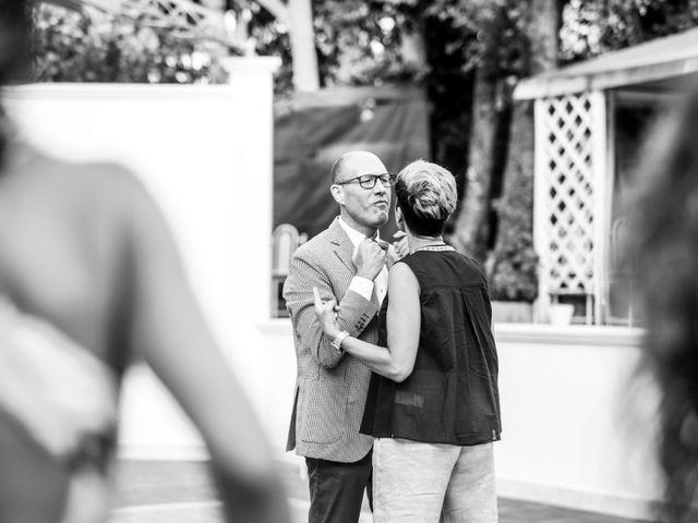 Il matrimonio di Dirk e Kateline a Francavilla Fontana, Brindisi 123