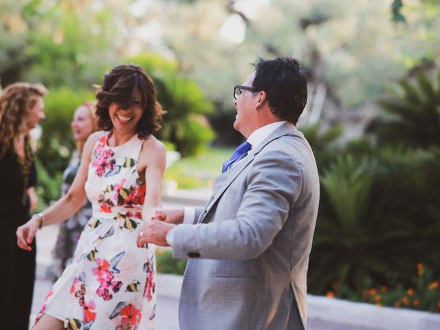 Il matrimonio di Dirk e Kateline a Francavilla Fontana, Brindisi 126