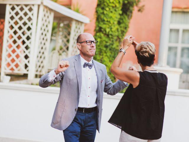 Il matrimonio di Dirk e Kateline a Francavilla Fontana, Brindisi 127