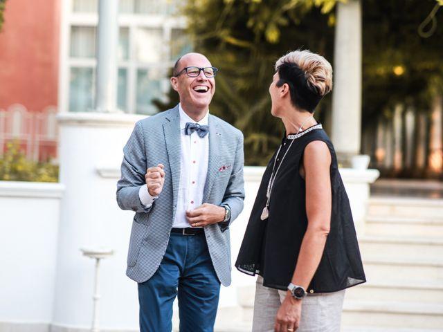 Il matrimonio di Dirk e Kateline a Francavilla Fontana, Brindisi 130