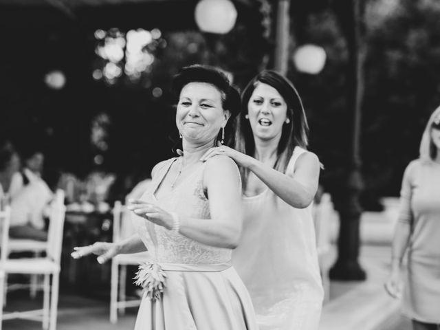 Il matrimonio di Dirk e Kateline a Francavilla Fontana, Brindisi 131