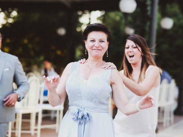 Il matrimonio di Dirk e Kateline a Francavilla Fontana, Brindisi 132