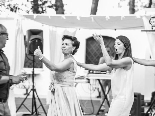 Il matrimonio di Dirk e Kateline a Francavilla Fontana, Brindisi 133