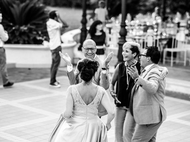Il matrimonio di Dirk e Kateline a Francavilla Fontana, Brindisi 137