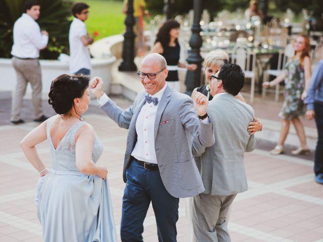 Il matrimonio di Dirk e Kateline a Francavilla Fontana, Brindisi 138