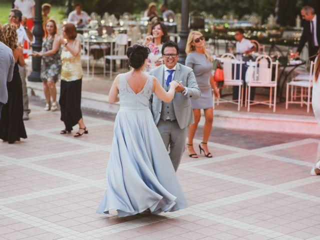 Il matrimonio di Dirk e Kateline a Francavilla Fontana, Brindisi 139
