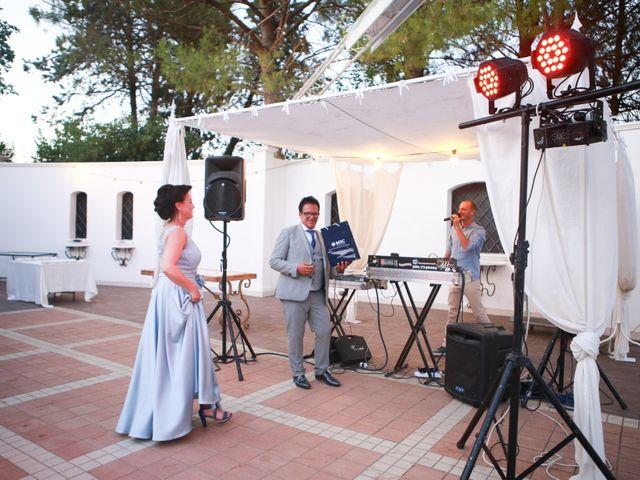 Il matrimonio di Dirk e Kateline a Francavilla Fontana, Brindisi 146