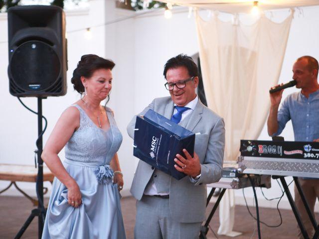 Il matrimonio di Dirk e Kateline a Francavilla Fontana, Brindisi 148