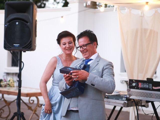 Il matrimonio di Dirk e Kateline a Francavilla Fontana, Brindisi 149