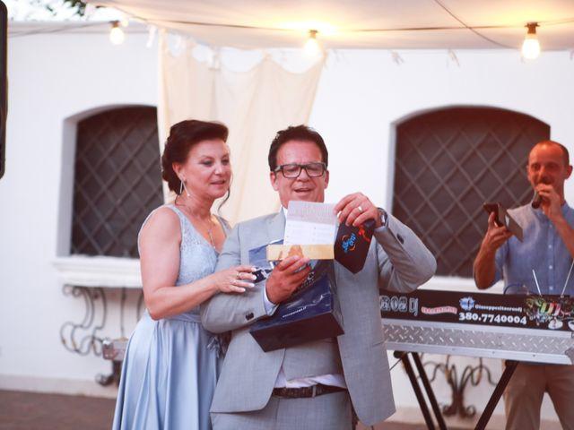 Il matrimonio di Dirk e Kateline a Francavilla Fontana, Brindisi 150