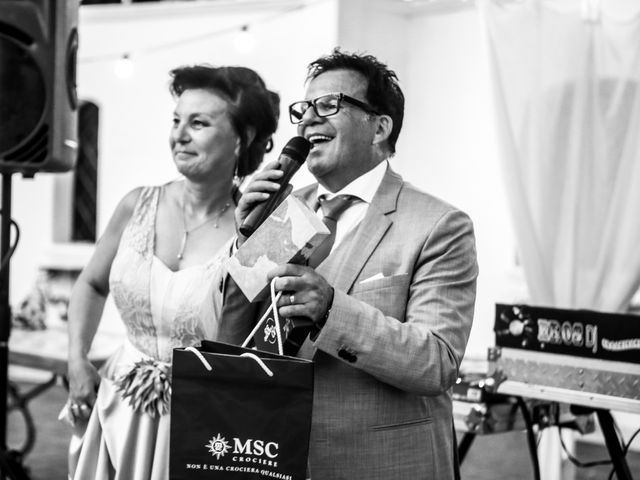 Il matrimonio di Dirk e Kateline a Francavilla Fontana, Brindisi 151