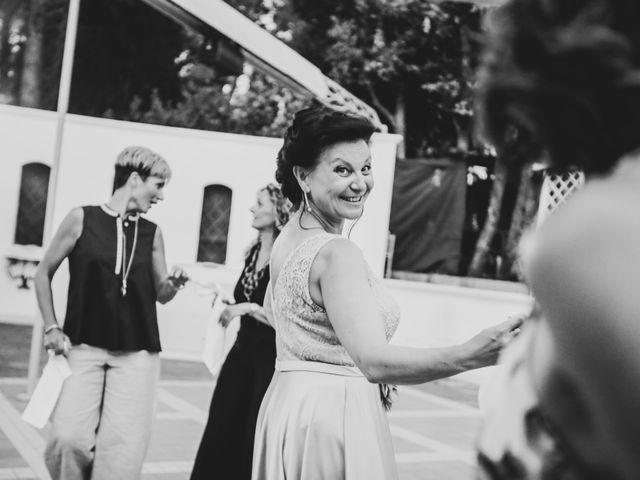 Il matrimonio di Dirk e Kateline a Francavilla Fontana, Brindisi 156