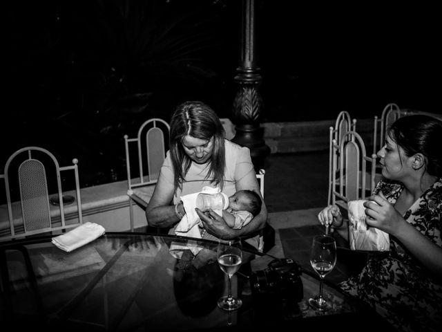 Il matrimonio di Dirk e Kateline a Francavilla Fontana, Brindisi 157