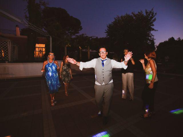 Il matrimonio di Dirk e Kateline a Francavilla Fontana, Brindisi 162