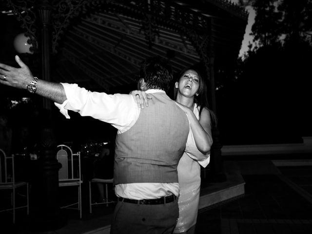 Il matrimonio di Dirk e Kateline a Francavilla Fontana, Brindisi 164