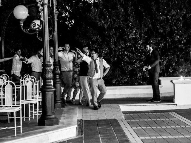 Il matrimonio di Dirk e Kateline a Francavilla Fontana, Brindisi 171