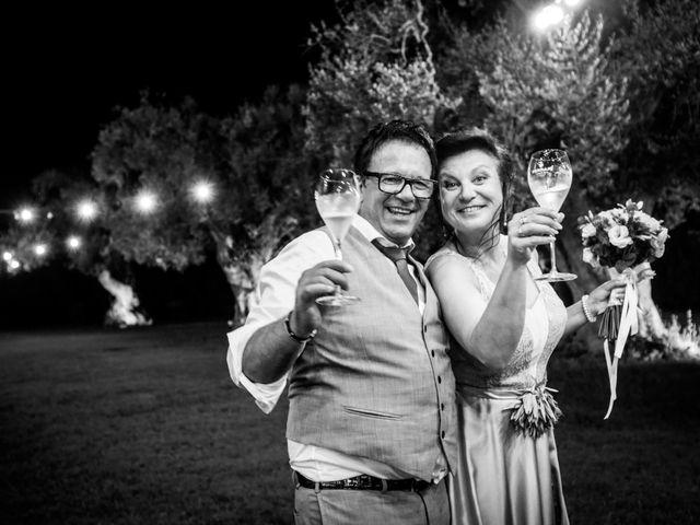 Il matrimonio di Dirk e Kateline a Francavilla Fontana, Brindisi 175