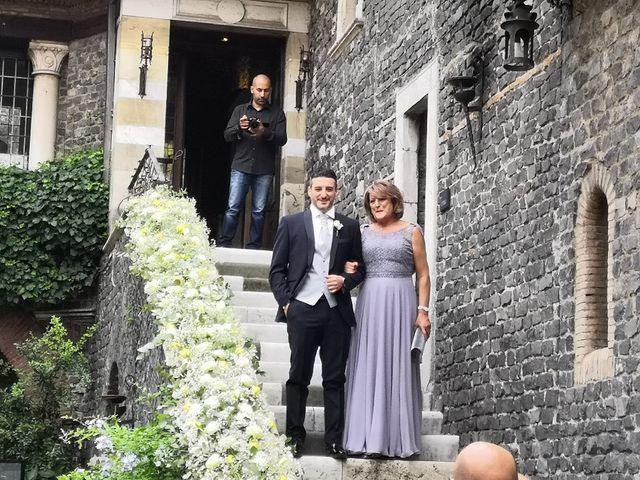Il matrimonio di Olimpio e Vanessa a Roma, Roma 1
