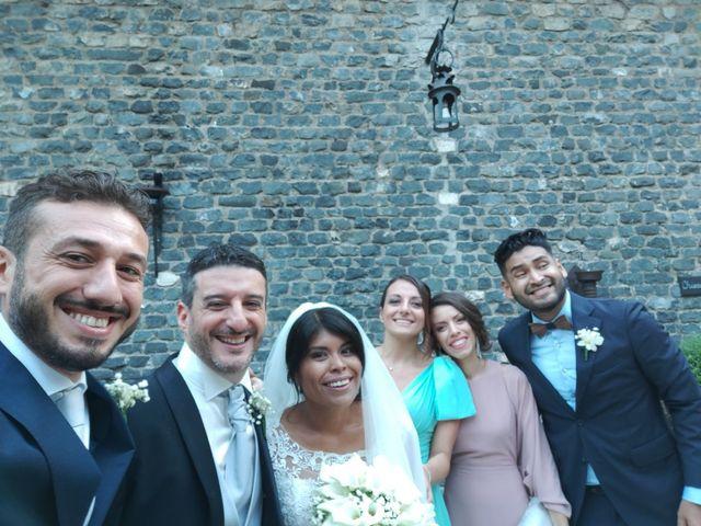Il matrimonio di Olimpio e Vanessa a Roma, Roma 6