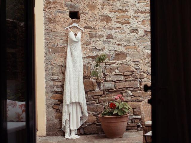 Il matrimonio di George e Melanie a Castellabate, Salerno 6