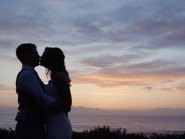 Il matrimonio di George e Melanie a Castellabate, Salerno 10