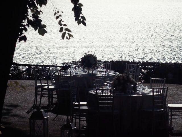 Il matrimonio di George e Melanie a Castellabate, Salerno 12