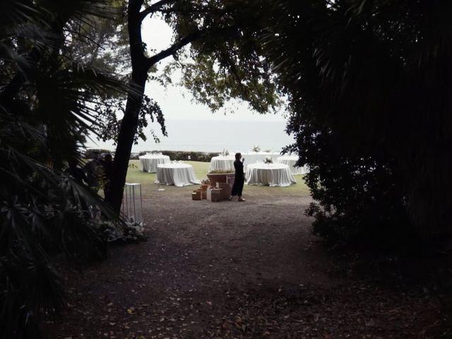 Il matrimonio di George e Melanie a Castellabate, Salerno 16