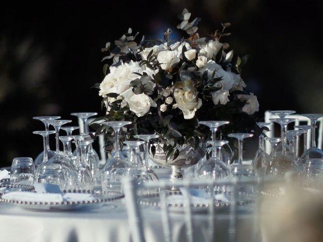 Il matrimonio di George e Melanie a Castellabate, Salerno 21